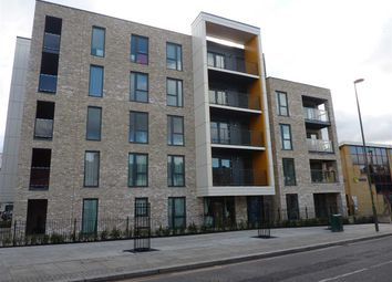 Thumbnail 1 bed flat to rent in Denver Court, Guardian Avenue, Colindale