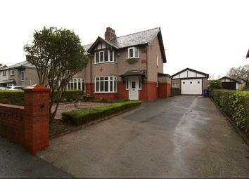 Thumbnail 3 bed semi-detached house for sale in Barrowford Road, Colne