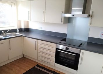 Thumbnail 1 bed flat to rent in Richard Dodd Place, Slough