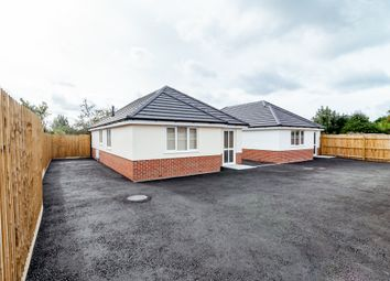 Thumbnail 2 bedroom bungalow to rent in Cynthia Road, Parkstone, Poole