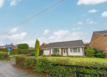 Thumbnail 2 bed detached bungalow for sale in Rowleys Green Lane, Longford, Coventry