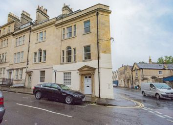 Thumbnail 1 bed flat to rent in Marlborough Street, Bath