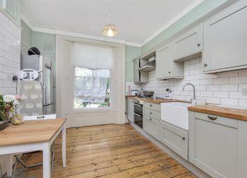 Thumbnail 2 bedroom flat to rent in Cressingham Road, London
