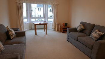2 bed flat to rent in Hermitage Park Lea, Edinburgh EH6