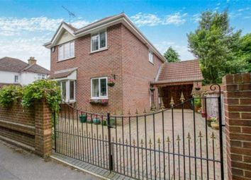 Thumbnail 3 bedroom detached house for sale in Alton Road, Bournemouth