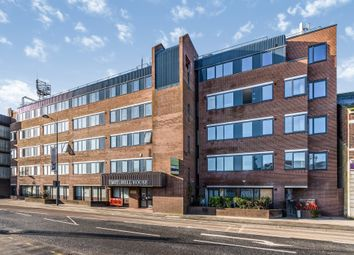 Southampton Road, Eastleigh SO50. 1 bed flat for sale