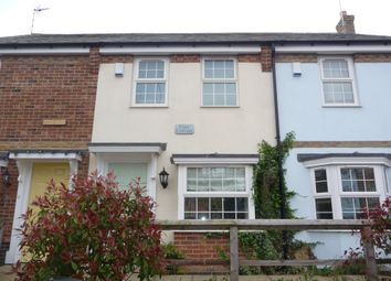 Thumbnail 2 bed terraced house to rent in Isabel Lane, Kibworth, Leicester