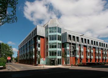 Thumbnail Office to let in Ground Floor, Gloucester Wing, Station Square, Swindon
