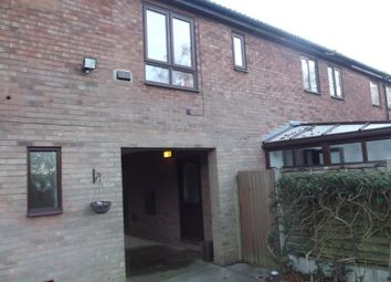 Thumbnail Studio to rent in Marston Close, Walderslade, Chatham