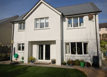 Thumbnail 4 bed detached house for sale in Swallow Tree, Saundersfoot