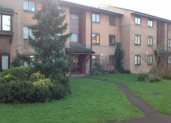 2 bed flat to rent in Minster Court, Edge Hill, Liverpool L7