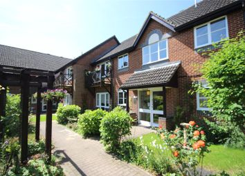Thumbnail 2 bed flat for sale in Henrietta Court, Old Town, Swindon