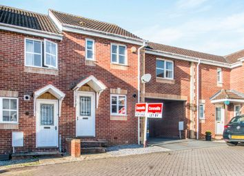Thumbnail 2 bed terraced house for sale in Standfast Place, Taunton