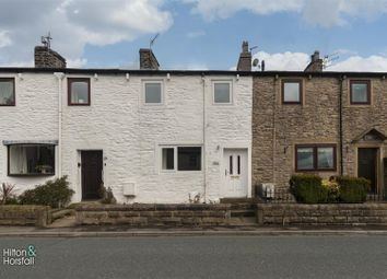 Thumbnail 2 bed terraced house to rent in Gisburn Road, Blacko, Nelson