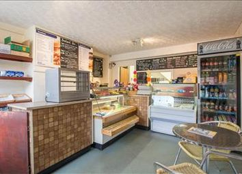 Thumbnail Commercial property for sale in The Bread Basket, 462 Walmersley Road, Bury, Lancs.