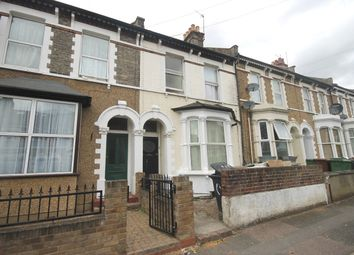 Thumbnail 2 bed property to rent in Mornington Road, London