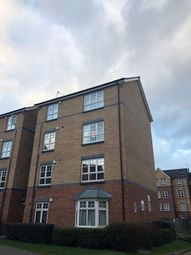 Thumbnail 2 bed flat to rent in Becketts View, Northampton