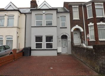 Thumbnail 4 bed terraced house for sale in High Street North, Dunstable
