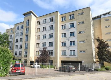 Thumbnail 2 bedroom flat for sale in The Meridian, Kenavon Drive, Reading, Berkshire