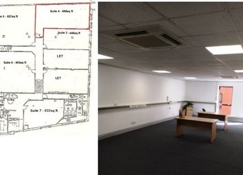 Thumbnail Office to let in Barrack Square, Chelmsford