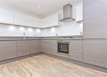 Thumbnail 2 bed flat to rent in Siren, 27B Glen Road, Poole