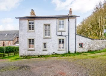 Thumbnail 4 bed detached house for sale in Brandon Place, Isle Of Bute