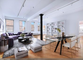 Thumbnail 3 bed apartment for sale in 141 Wooster Street, New York, New York, United States Of America