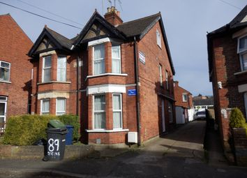 Thumbnail 5 bed semi-detached house to rent in Queens Road, High Wycombe