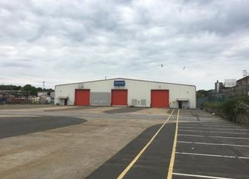 Thumbnail Light industrial for sale in 10B Burrell Way, Thetford, Norfolk