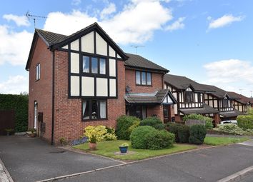 Thumbnail 2 bed semi-detached house for sale in Lark Rise, Uttoxeter