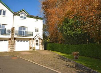 Thumbnail 3 bed mews house for sale in Nutwood Manor, Grange Over Sands, Cumbria
