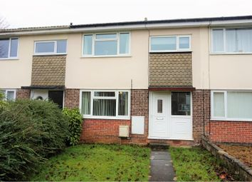 Thumbnail 3 bed terraced house for sale in Bredon, Bristol