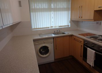 1 bed flat to rent in Chirnside Place, Hillington, Glasgow G52