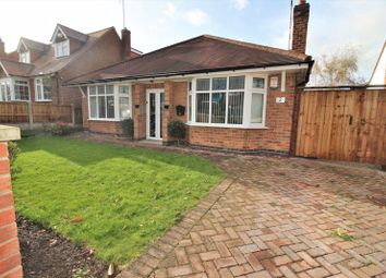Thumbnail 3 bed detached bungalow for sale in Thomas Avenue, Radcliffe-On-Trent, Nottingham