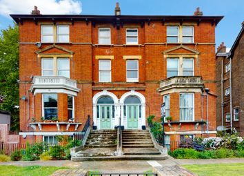 Thumbnail 2 bed flat for sale in Anerley Park, London