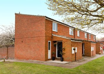 Hill Road, Arborfield, Reading, Berkshire RG2. 2 bed end terrace house for sale
