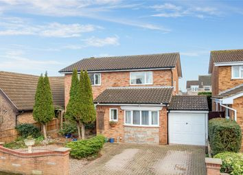 4 bed detached house for sale in Dover Crescent, Bedford MK41