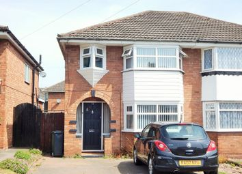 Thumbnail 3 bed semi-detached house for sale in Bridge Street, Clayhanger
