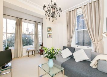 Thumbnail 1 bedroom flat to rent in Nevern Square, Earls Court, London