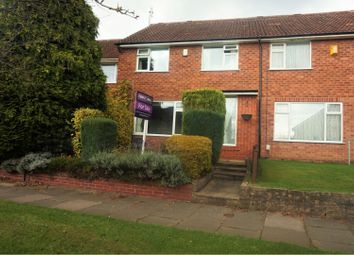 Thumbnail 3 bedroom terraced house for sale in Long Leasow, Birmingham