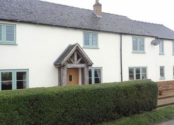 Thumbnail 5 bed cottage for sale in Park Lane, Rodsley, Ashbourne