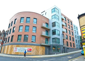 Thumbnail 1 bed flat for sale in Westbar House, 70 Furnace Hill, Sheffield