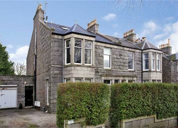 Thumbnail 4 bed flat for sale in Forest Road, Aberdeen