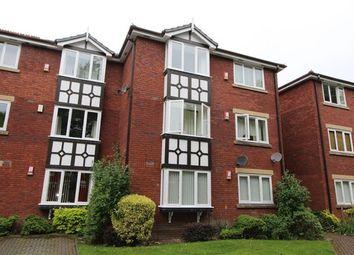 Thumbnail 1 bedroom flat for sale in Kerr Place, Preston