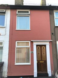 Thumbnail 1 bed cottage to rent in Bevan St West, Lowestoft