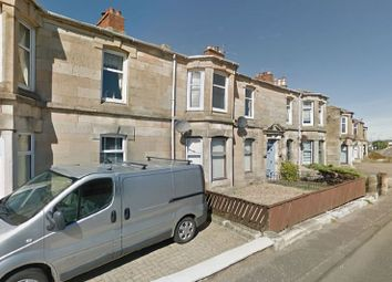 Thumbnail 2 bed flat for sale in 46, Stevenson Road, Kilwinning KA136Nh