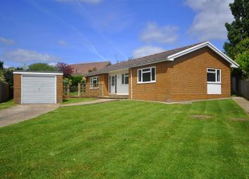 Thumbnail 3 bed detached bungalow for sale in Woodland Avenue, Eastbourne