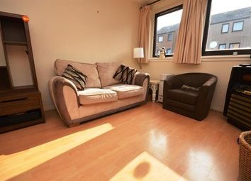 Thumbnail 1 bedroom flat to rent in Meadowfield Court, Edinburgh EH8,