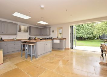 Thumbnail 3 bedroom semi-detached house for sale in Station Road, Andoversford, Cheltenham
