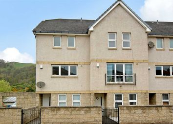 Thumbnail 3 bed end terrace house for sale in Aberdour Road, Burntisland